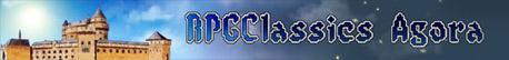 The RPGClassics Agora
